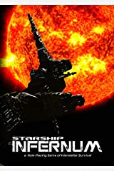 Starship Infernum RPG (WCL40001) Hardcover