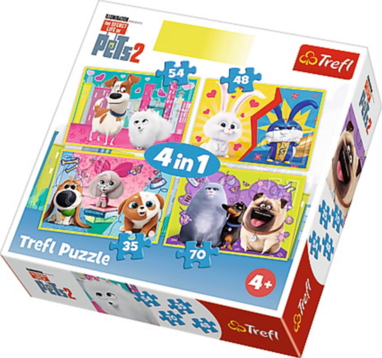 Kawasaki Puzzle per Bambini