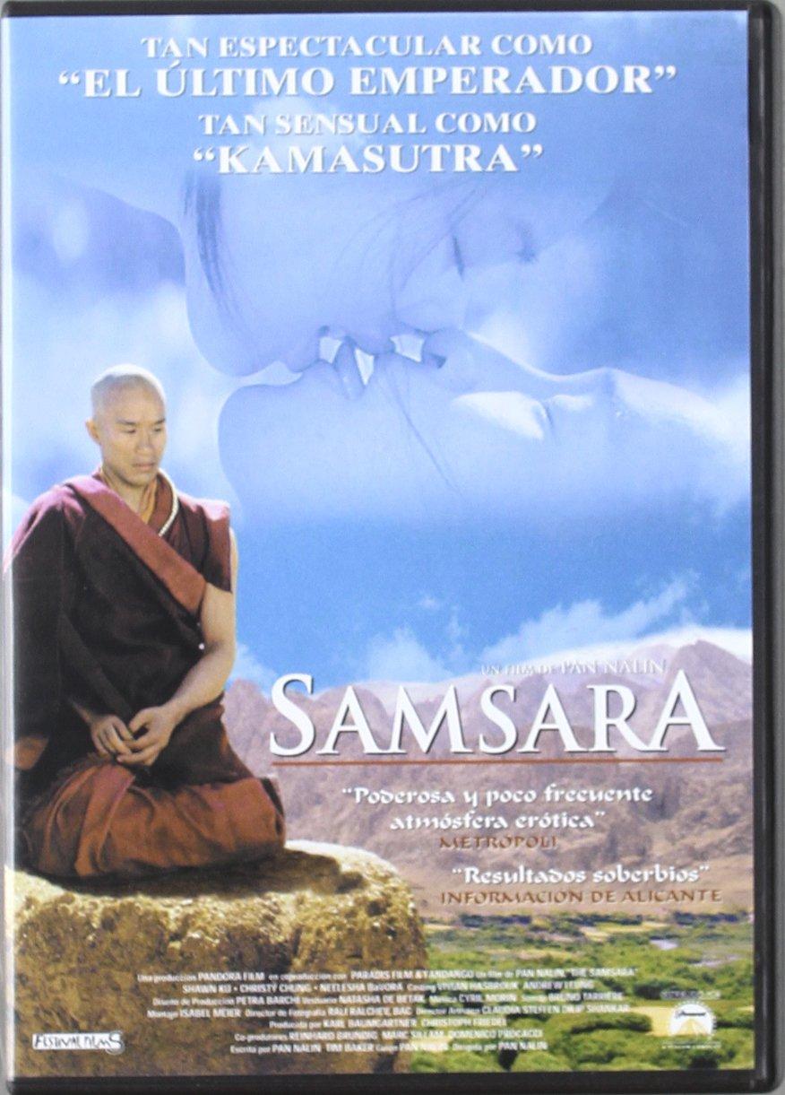 Samsara [DVD]: Amazon.es: Shawn Ku, Christy Chung, Neelesha ...