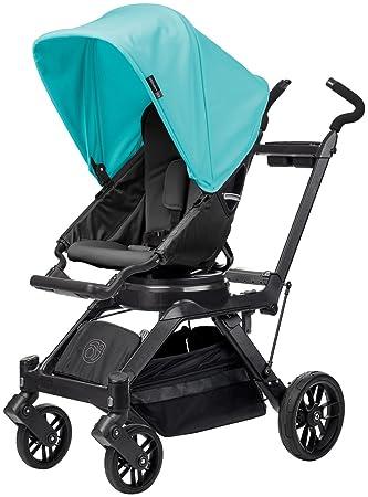 Amazon.com: Orbit bebé G3 Stroller – Teal), color negro: Baby