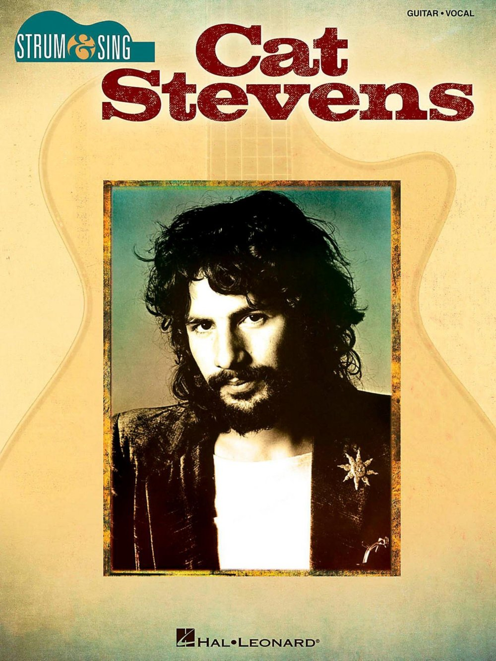Amazon Cherry Lane Cat Stevens Strum Sing For Easy Guitar