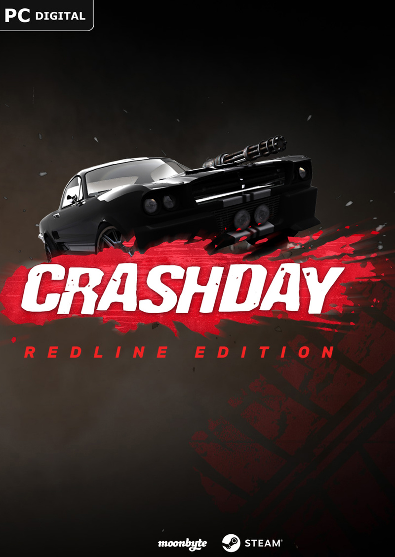 Crashday: Redline Edition | RePack By Other's