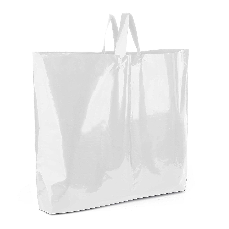 Amazon.com: Bolsas grandes de mercancía de 19 x 15 pulgadas ...