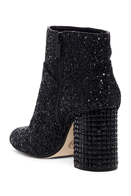 Michael Kors 40F7ARME5D Botines Tobilleros Mujer BLACK 36.5: Amazon.es: Zapatos y complementos