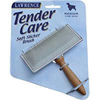 Lawrence Products 912 MTC Tender Care Brush-Medium