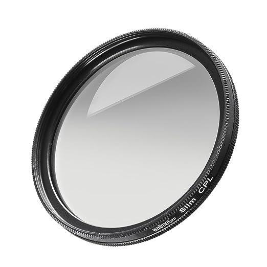 12 opinioni per Walimex Slim- Filtro polarizzatore circolare
