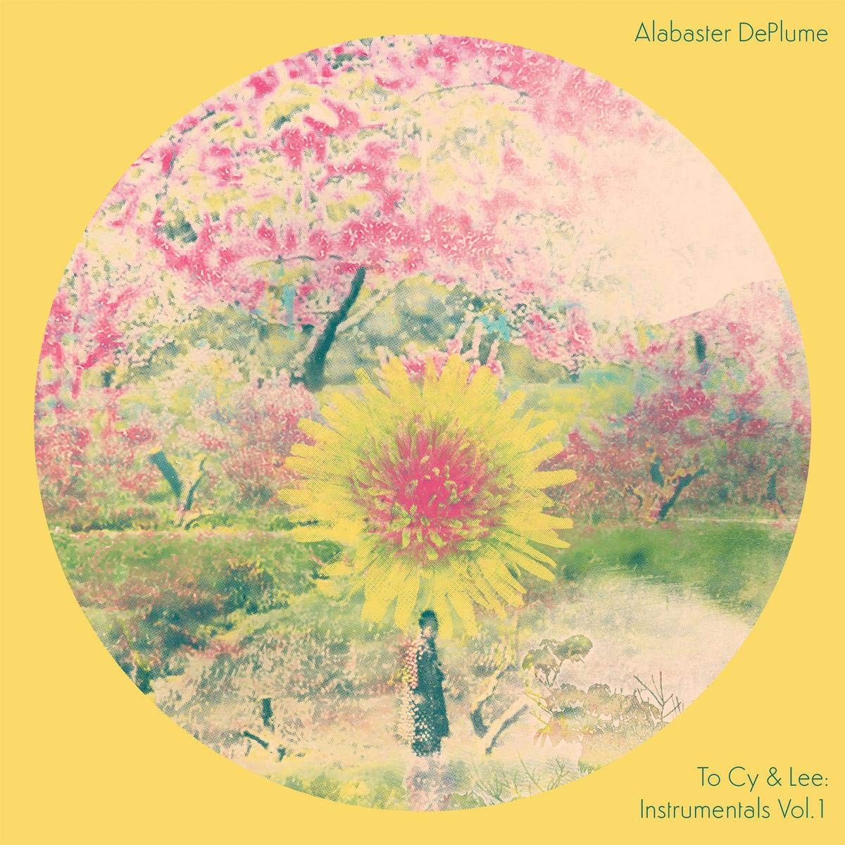 Buy Alabaster Deplume ~ To Cy & Lee: Instrumentals, Vol. 1 New or Used via Amazon