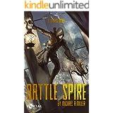 Battle Spire: A Crafting LitRPG Book (Hundred Kingdoms 1)