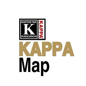 Kappa Map Group