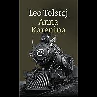 Anna Karenina (Russische Bibliotheek)