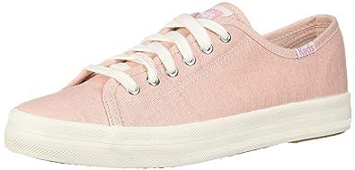 5a7ba48eabb Keds Kickstart Stripy Jersey  Amazon.ca  Shoes   Handbags