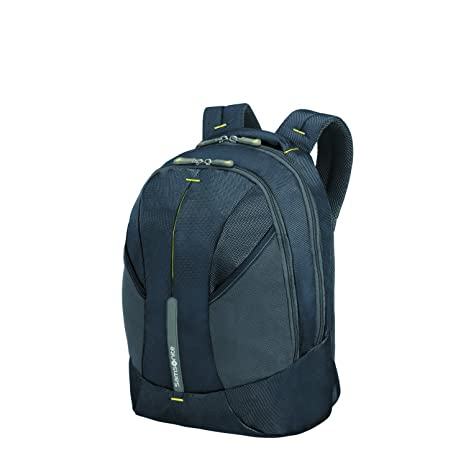 SAMSONITE 4mation - Tablet Backpack Mochila Tipo Casual, 39 cm, 21 Liters, Azul