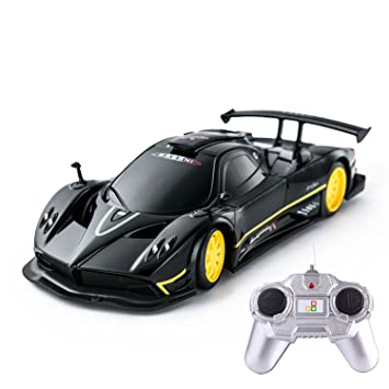 Pagani Zonda R Electric RC Remote Control Car Kids Toys For Boys Girls   1:
