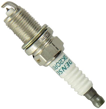 Iridium Spark Plugs >> Amazon Com Denso 3297 Sk20r11 Iridium Spark Plug Pack Of 1