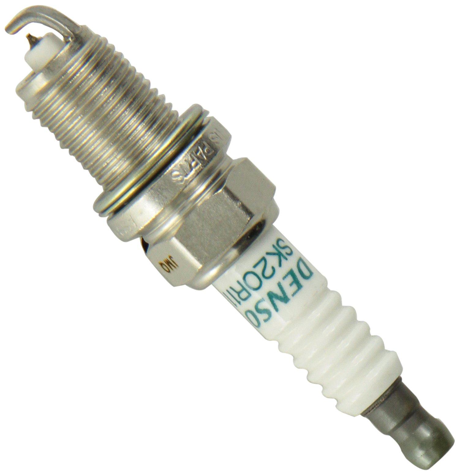 Denso (3297) SK20R11 Iridium Spark Plug, Pack of 1