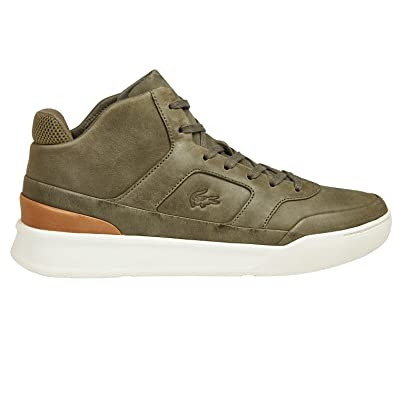 EXPLORATEUR 2 CAMLacoste Sneakers Herren Schuh MID Lacoste 316 YW9DH2IE