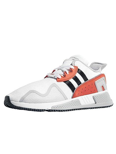 pretty nice b8041 99c73 adidas EQT Cushion ADV, Zapatillas de Deporte para Hombre Amazon.es  Zapatos y complementos