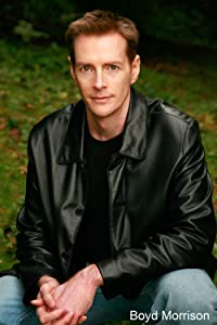 Boyd Morrison