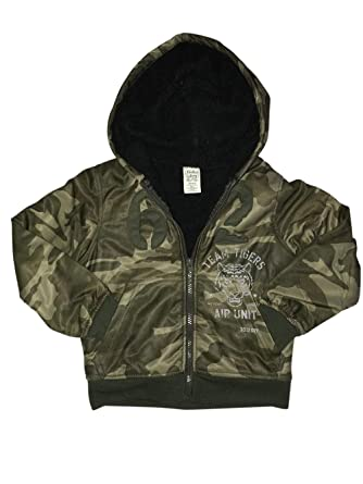 c5577647bd3c Amazon.com  Faded Glory Boys Winter Coat
