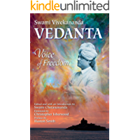 Vedanta: Voice of Freedom (English Edition)