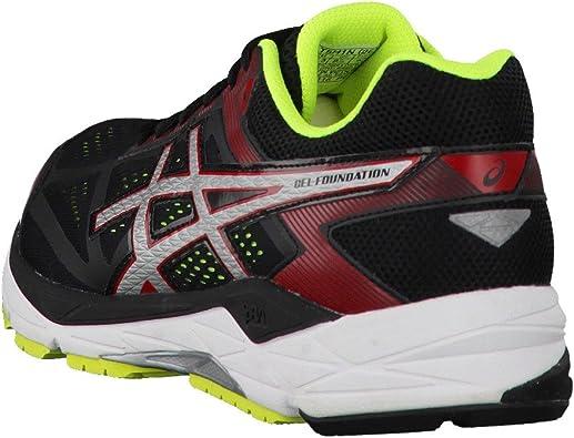 Asics - Gel-Foundation 12 (2e) - Zapatillas Running de Estabilidad ...