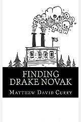 Finding Drake Novak Kindle Edition