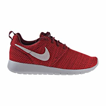6c7b5e7cbc9 Amazon.com  Nike Kids  Grade School Roshe One Casual Shoes(Red