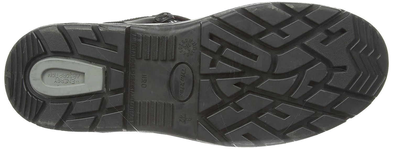 Dickies Talpa Sicherheitsstiefel S3 EU schwarz 8 UK, 42 EU S3 FD9208 schwarz 2500d2