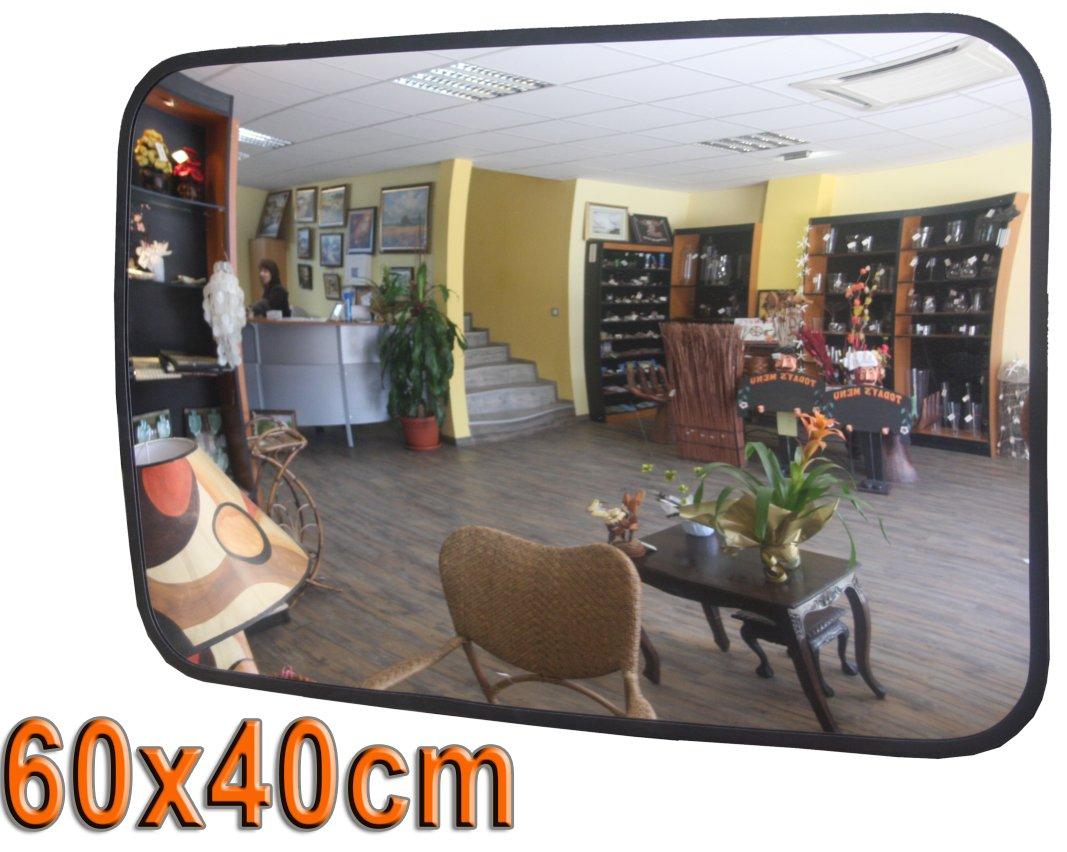 Observation Miroir 60/x 40/Transports Miroir s/écurit/é miroir Interior /überwachungsspiegel