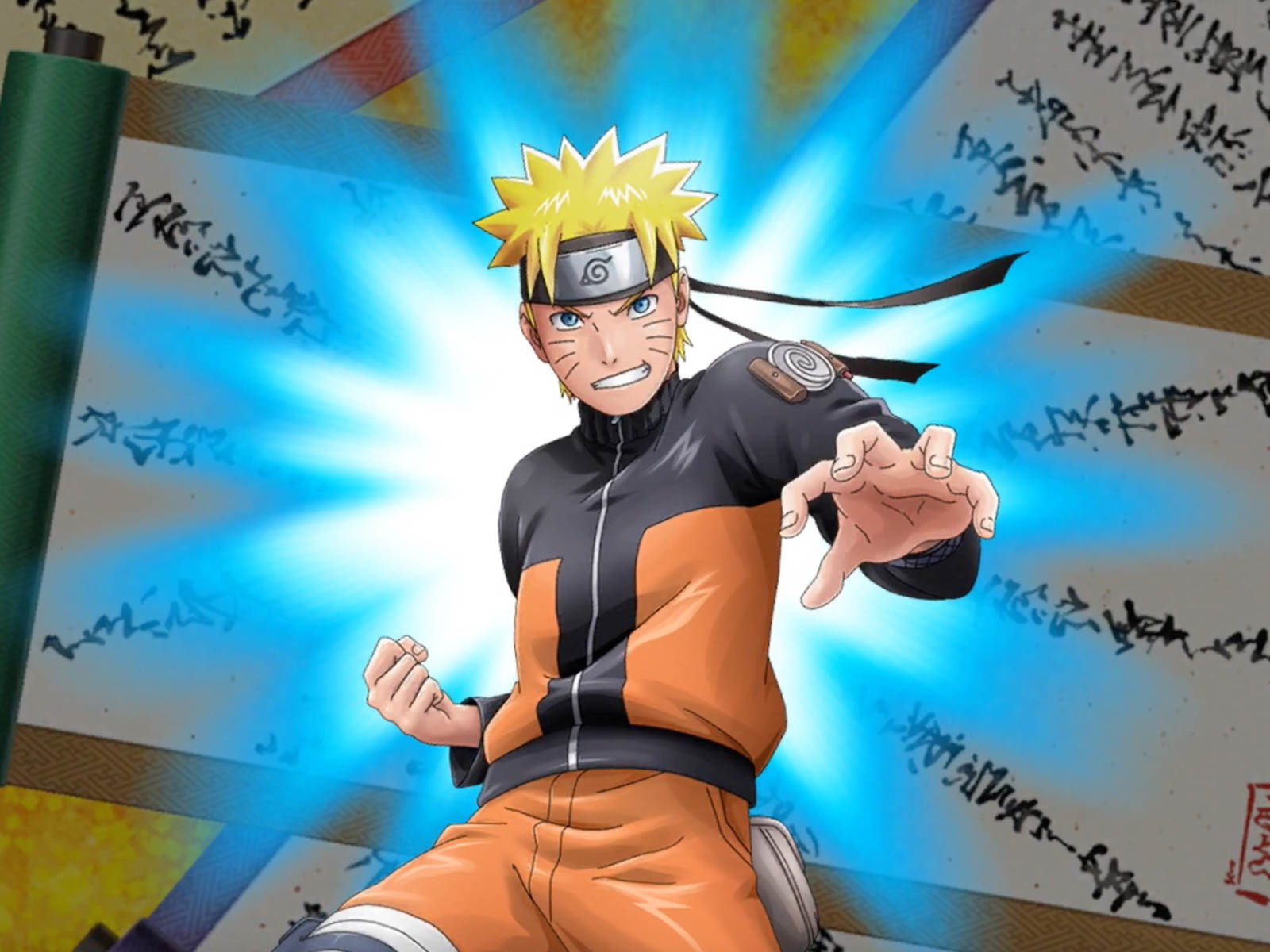 Amazon Com Watch Naruto X Boruto Ninja Voltage Gameplay Prime Video