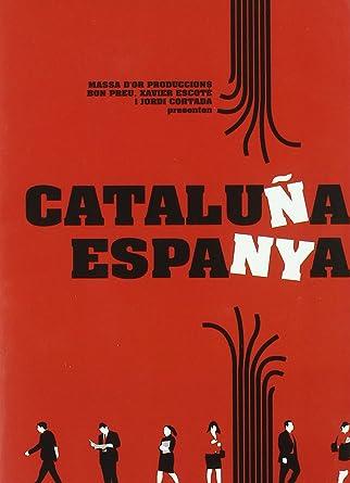 Cataluña españa 1 [DVD]: Amazon.es: Issona Passola: Cine y Series TV