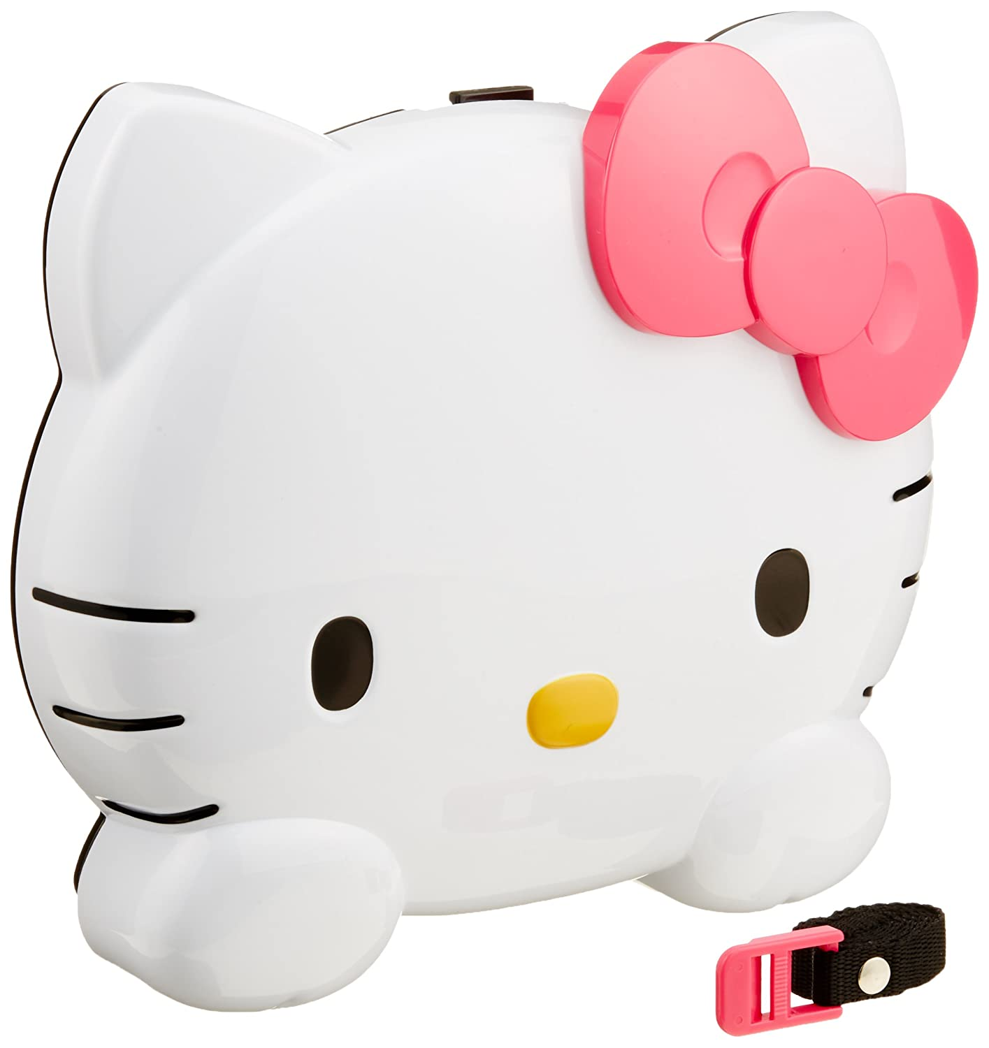 Hello Kitty Drink And Smart Phone Stand Car Seiwa Japan F