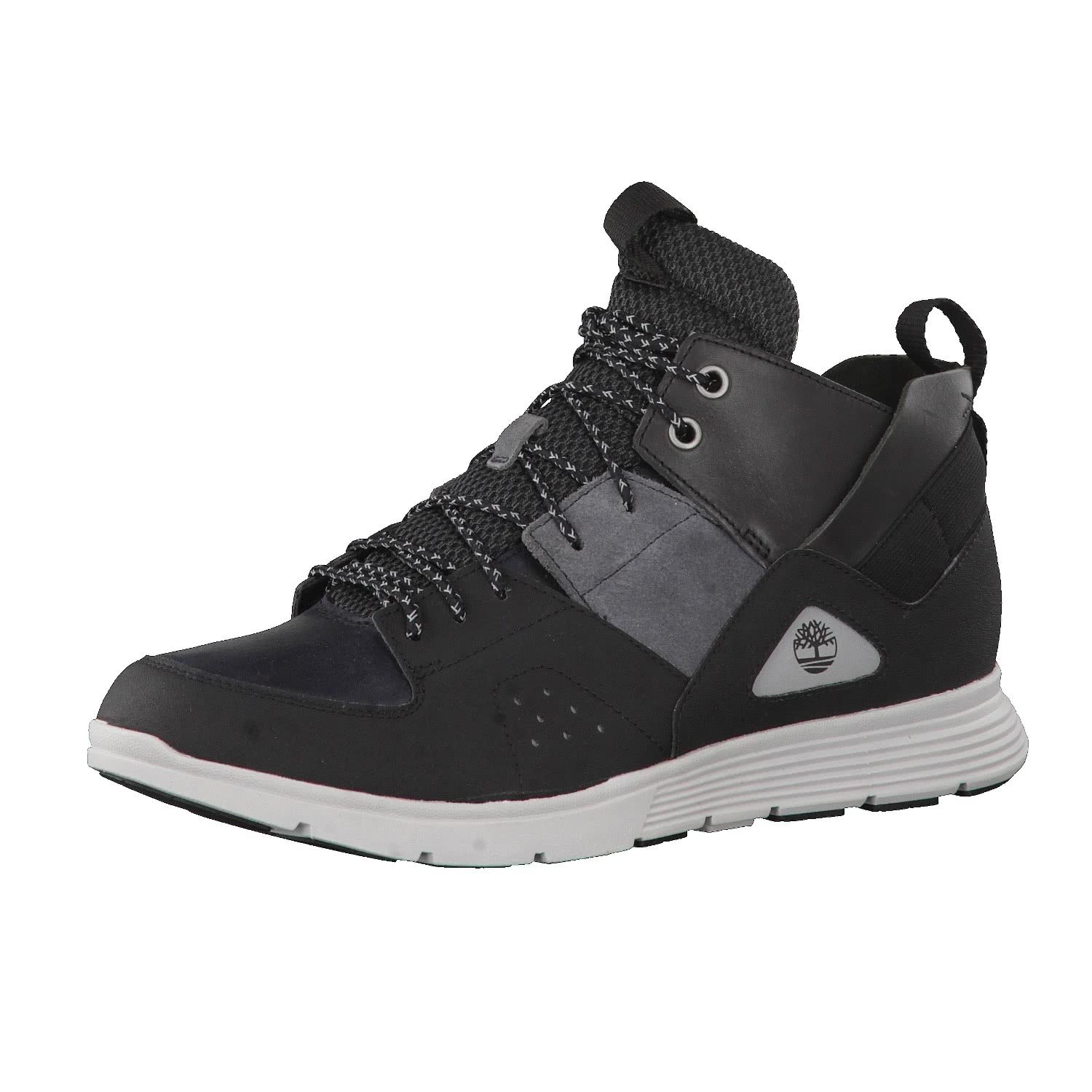 TALLA 44 EU. Timberland Killington New Leather Chukka CA1HP8, Zapatos del barco