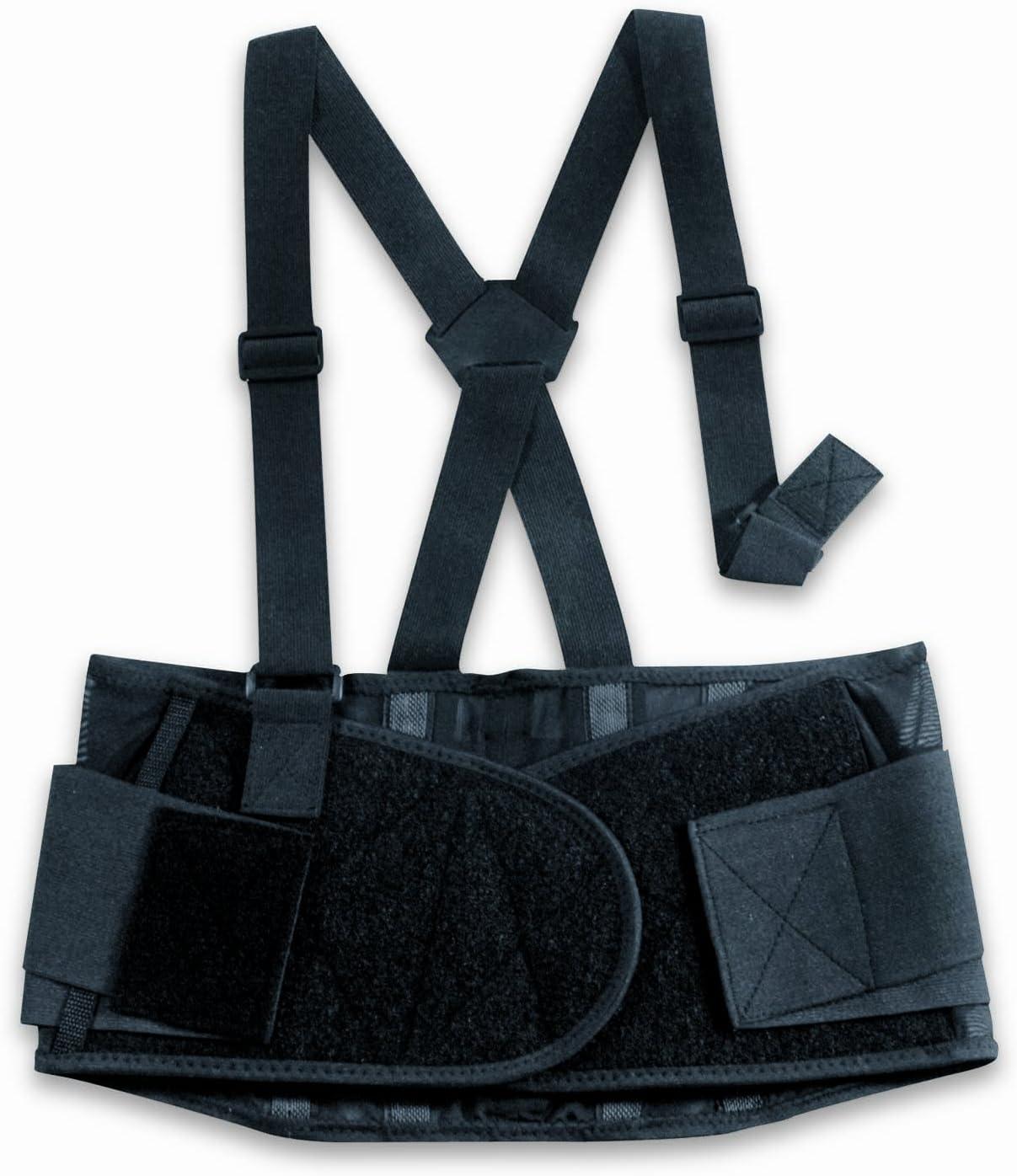 Valeo Premium - Cinturón elástico estándar de 22,86 cm