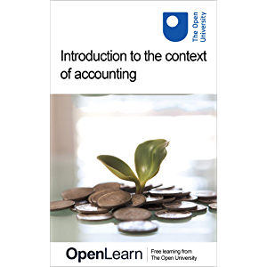 Introduction to the context of accounting