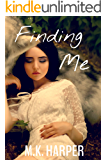 Finding Me (Pack Bardot Book 2)