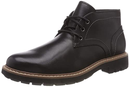 Clarks Batcombe Lo, Botas Chelsea para Hombre: Amazon.es: Zapatos y complementos