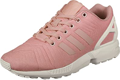 promo code 4545d 97806 adidas ZX Flux W, Chaussures de Running Femme, Multicolore (Trace F17 trace