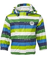 Legowear Boys Joe 203 Striped Raincoat