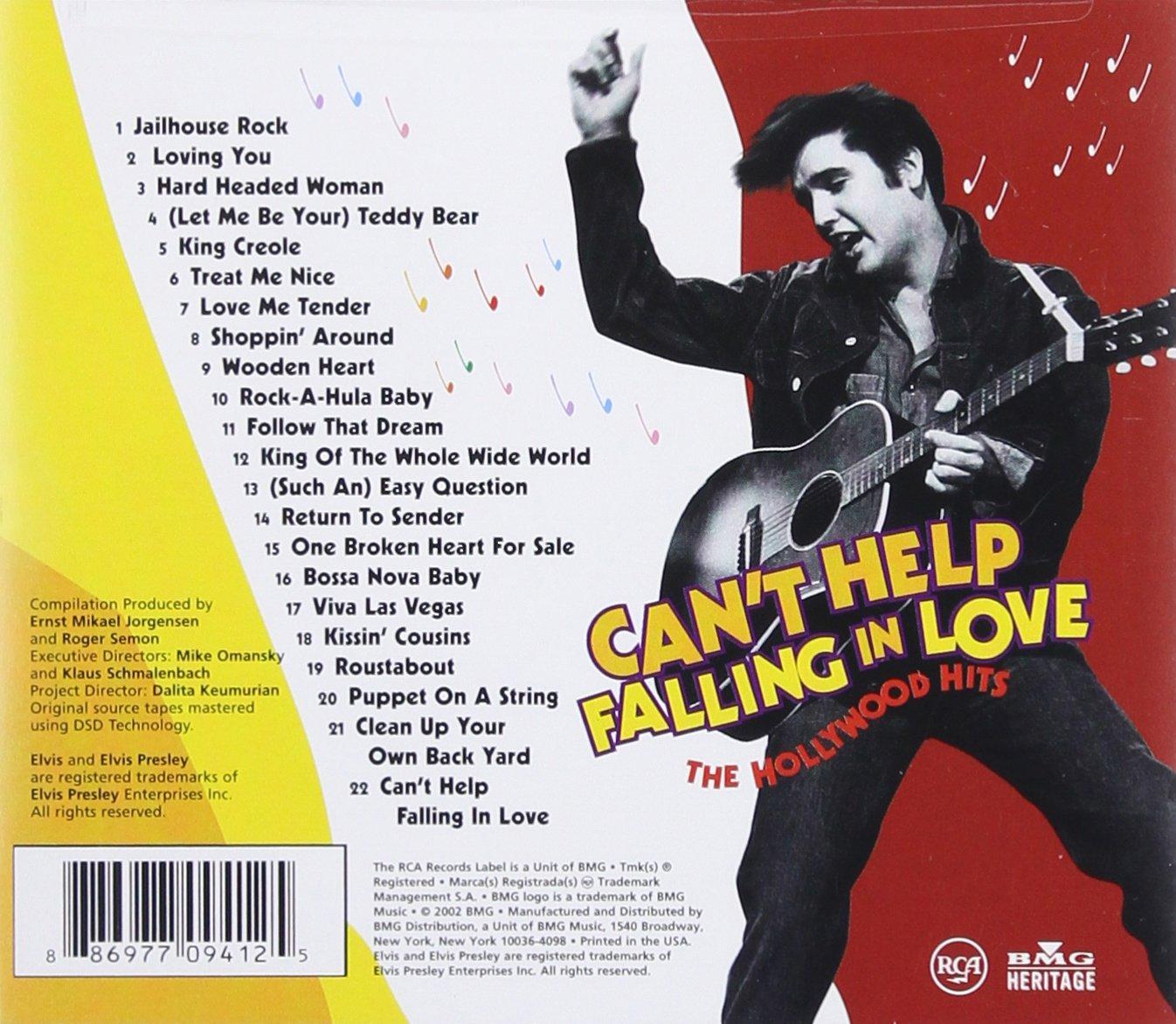 can u0027t help falling in love hol elvis presley amazon de musik