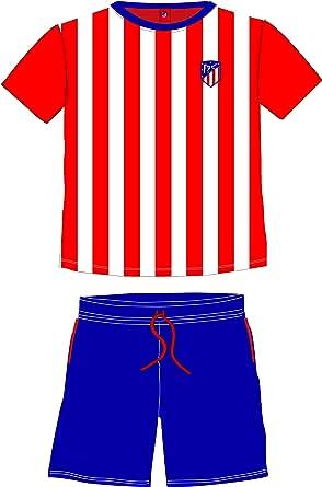 Pijama Atlético de Madrid Adulto Verano