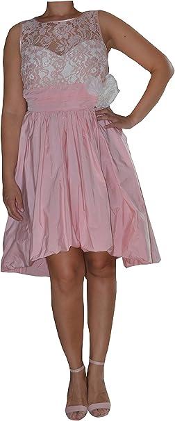 Rinascimento Damen Kleid Fur Festliches Anlass Hersteller Gr L 38 Xl 40 Amazon De Bekleidung