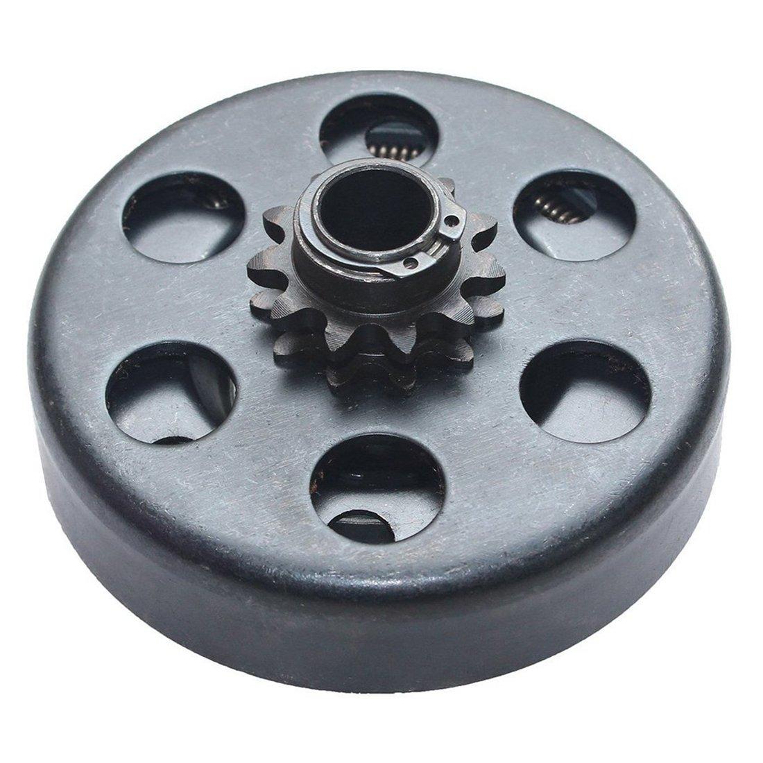 Woniu Centrifugal Clutch 5//8 Bore 11 Tooth 11T for Sprocket 35 Chain fit Go kart Baja Mini Bike 2.8HP and 97cc Engines