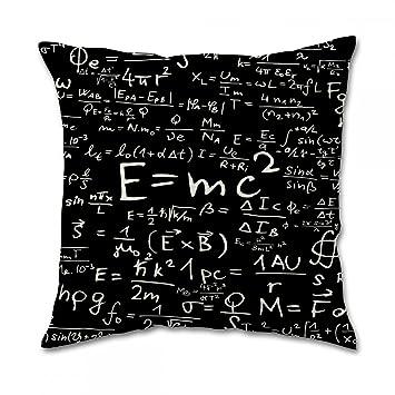 Amazon.com: Albert Einstein Formula E MC2 Significado ...