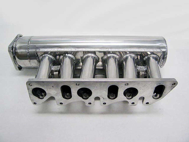 Amazon.com: OBX Performance Aluminum Intake Manifold VW Golf GTI Jetta VR6 12V: Automotive