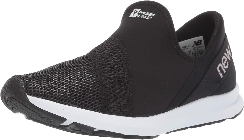 FuelCore Nergize Slip-on V1 Sneaker