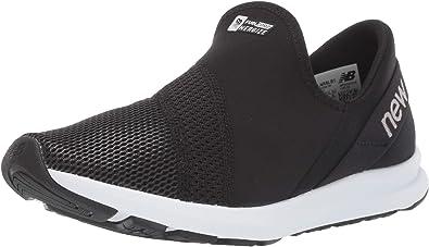 New Balance Nrgize V1 FuelCore - Zapatillas sin cordones para mujer
