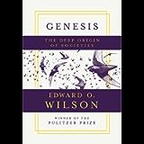 Genesis: The Deep Origin of Societies