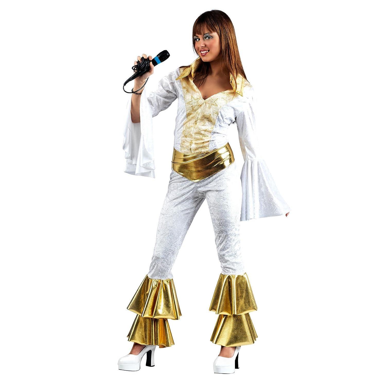 Limit Sport - Disfraz musical Meryl para adultos, talla L (MA147 ...