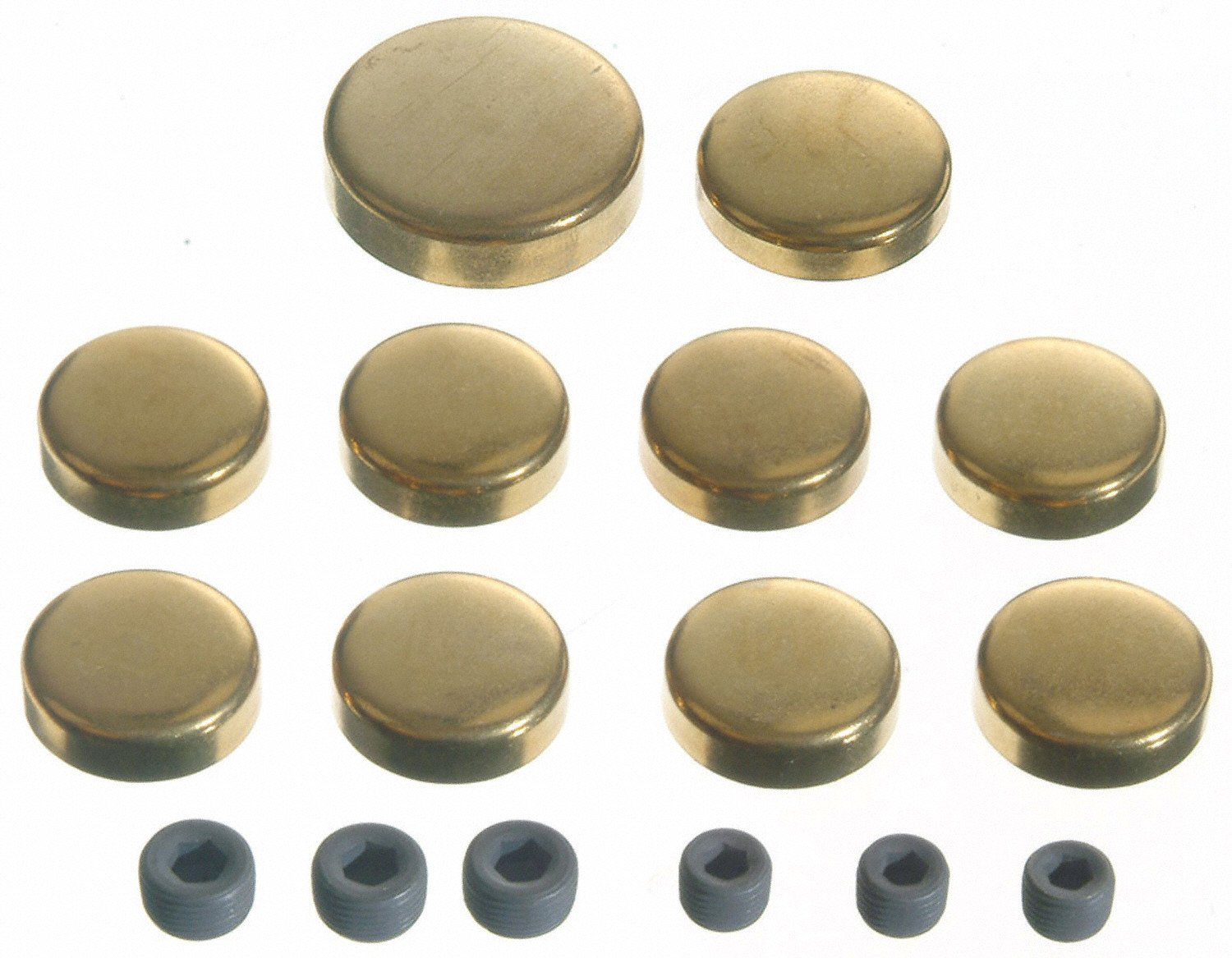 Sealed Power 3818091 Brass Expansion Plug Kit